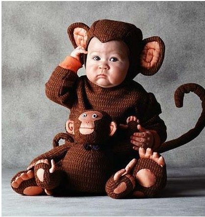 monkey baby custome.jpg
