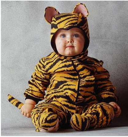 cute baby in tiger custome.jpg