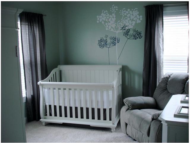 Pour vous : Idée de déco chambre bébé Neutral+nursery+bedding_baby+room+ideas+image