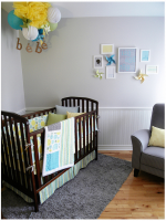 Baby nursery decor with cool art works.PNG