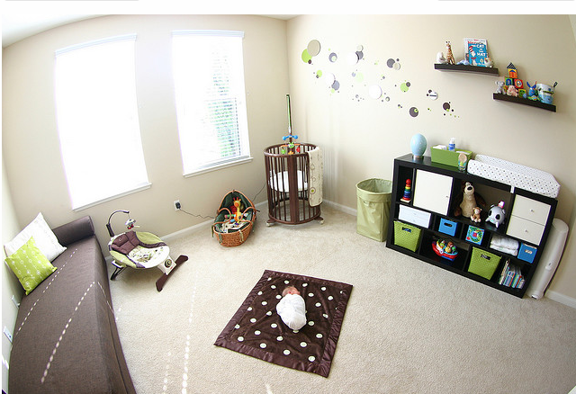 Beautiful neutral nursery decorating ideas.PNG