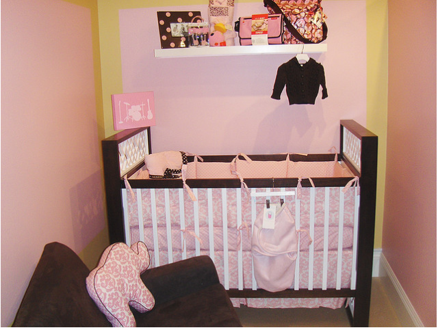 Beautiful Baby Girl Nursery Bedding 640 x 483 · 447 kB · png