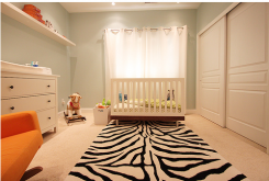 Contemporary Neutral Nursery Photos