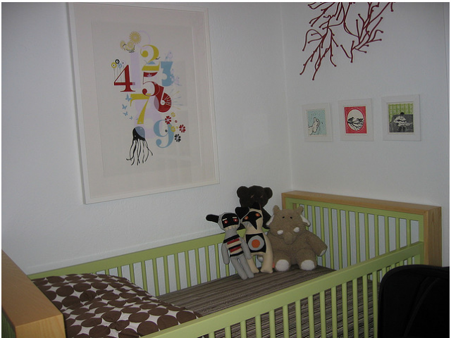 Picture of nursery wall decals and nursery wall stickers.PNG