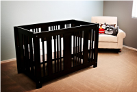 Baby nursery ideas in black and white.PNG
