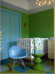 Boy Modern Nursery Pictures