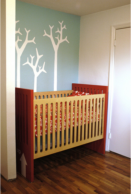 Modern and chic neutral nursery with nature themed.PNG