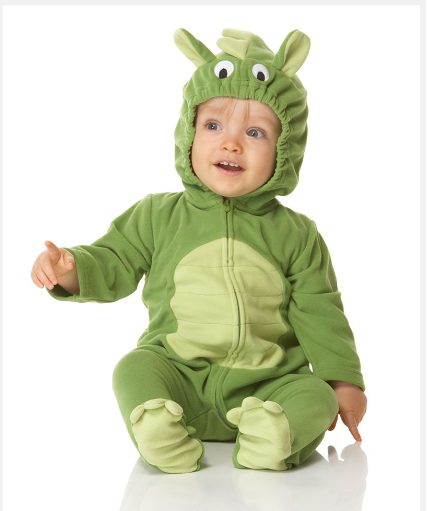 sc 1 st  Cute Baby Pictures u0026 Nursery Photos Gallery & Little Monster Coverall_Infant Halloween Costume.PNG