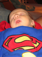 Mini sleepy Superman_cute baby superman costume.PNG