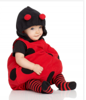 Mircofleece Bubble_Children Halloween Costume picture.PNG