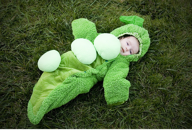 Peapod baby costume photo.PNG