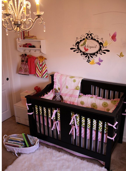 Baby room pictures for girl nursery ideas.PNG
