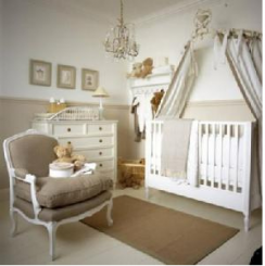 Neutral Traditional Nurseries Pictures