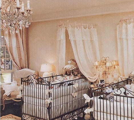Princess themed nursery for twins.PNG