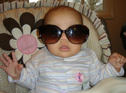 Cool baby picture wearing big sunglass.PNG