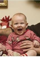 image of cute baby with a big laugh.jpg