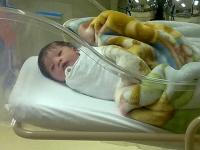 remas 1 day born in 21-12-2010