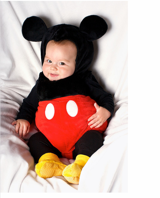 Micky Mouse baby halloween costume.PNG