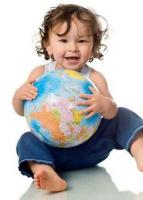 picture of Baby with puzzle globe.jpg