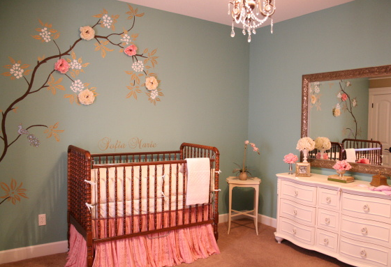 Floral themed nursery decor ideas.PNG