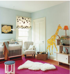 Modern Neutral Nursery Pictures