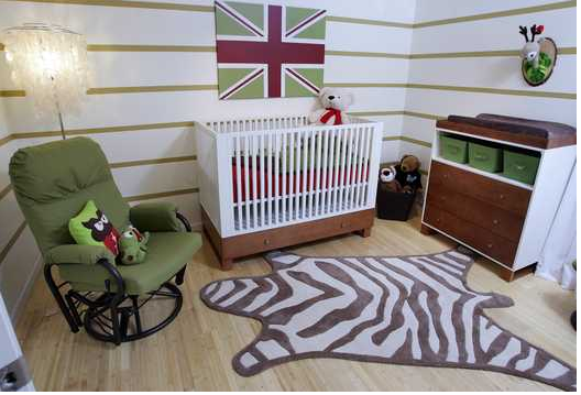 Interesting nursery decor idea pictures.PNG