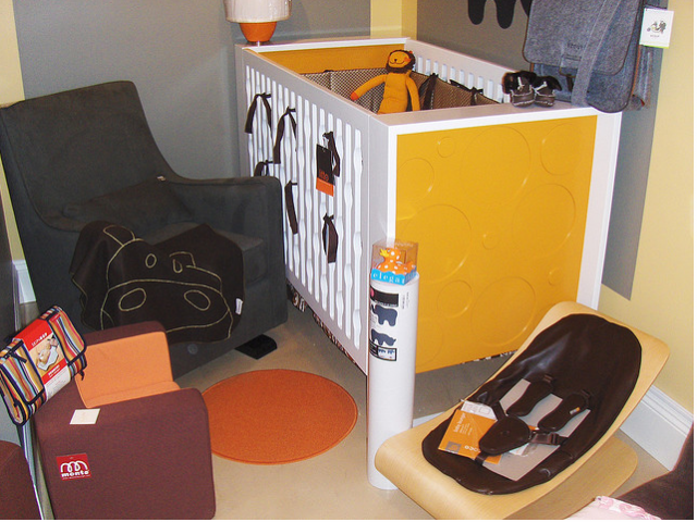 modern nursery furniture with rich colors.PNG