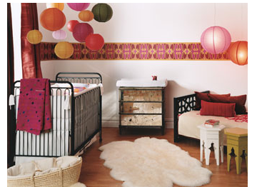 Cool nursery inspiration pictures.PNG