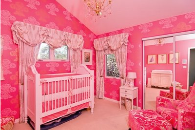 Hot pink nursery pictures.PNG