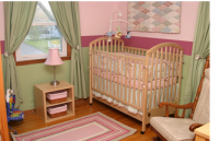 Traditional nursery decoration ideas for baby girl.PNG