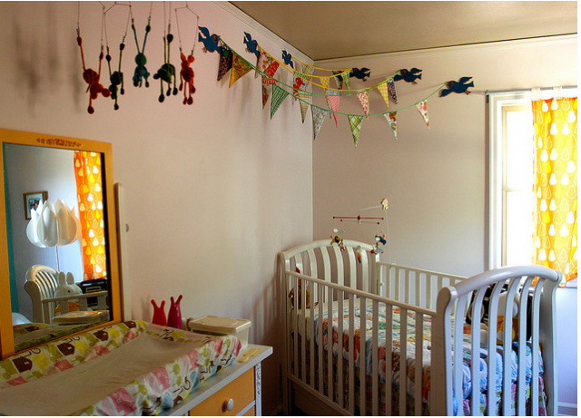 Neutral Traditional Nurseries Pictures Photos