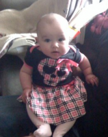 Baby girl dresses photo she looking so cute.PNG