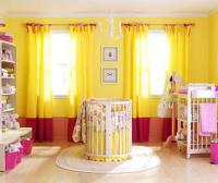 Bright colored nursery room decoration ideas.JPG