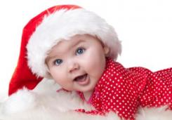 Baby Christmas photo shoot ideas pictures.JPG