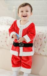 Cute toddler Christmas costume pictures.JPG