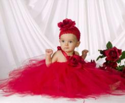 Large tutu Christmas dress.JPG