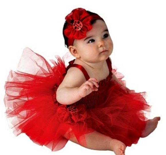 Beautiful baby girl xmas images.JPG