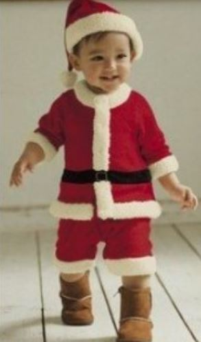 Cute toddler santa outfit picture.JPG