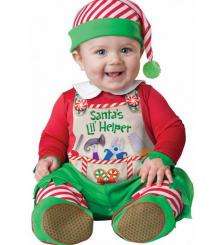 Baby first Christmas photos.JPG