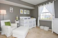 White and gray nursery with elegant.JPG