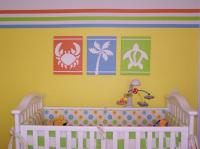 Colorful nursery decor ideas pictures.JPG
