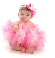 Beautiful baby in pink ballet outfit picture.PNG