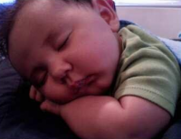 Baby boy sleeping photos_he is so cute and in deep sleep.PNG