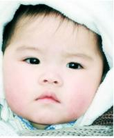 close up picture of Asian baby face.jpg